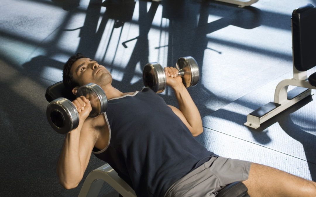 Quel programme alimentaire suivre lorsqu'on fait de la musculation ?