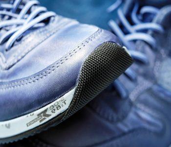 Entretenir ses chaussures de running
