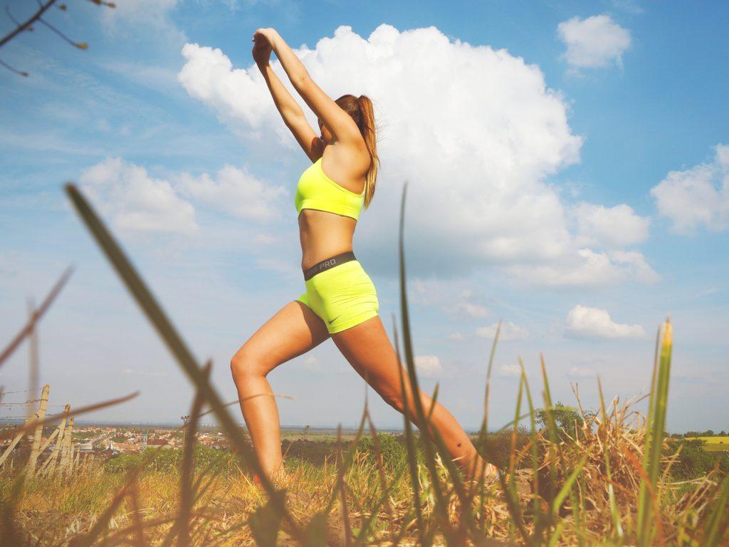Lactobacillus Gasseri vous aide à perdre du poids