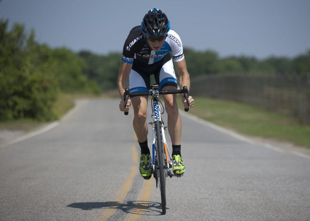 Dans le cyclisme