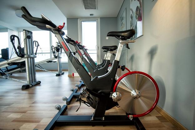 Comment garder la ligne grâce au vélo d'appartement?
