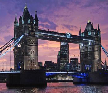 Paysage londoniens
