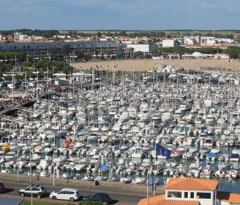 Port de Royan