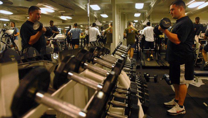 Le sport pour perdre du poids