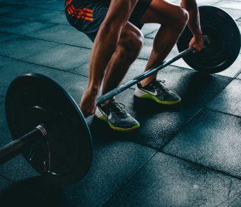 Boost de testostérone