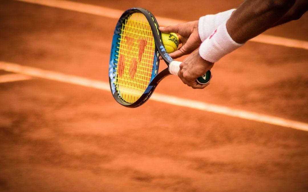 Tennis : Roger Federer a donné un cours particulier au prince George