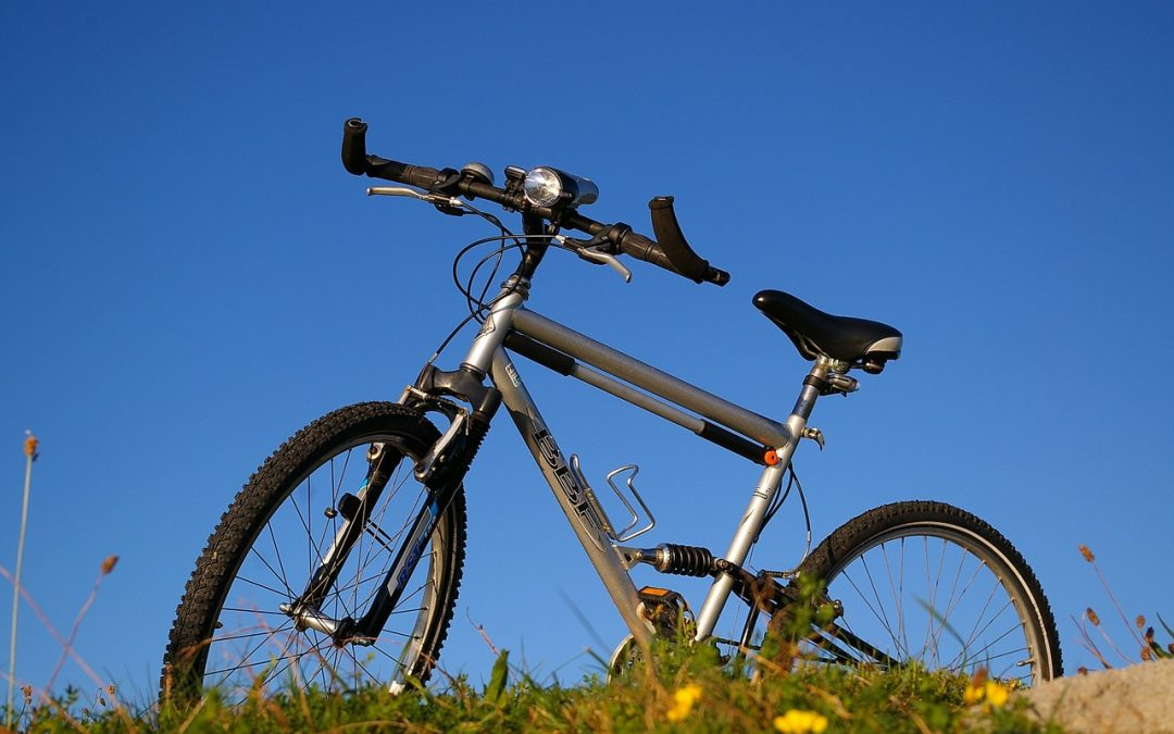 Comment organiser une balade à vélo sur plusieurs jours ?