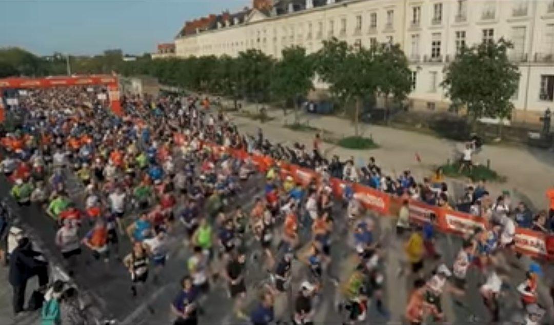 Le marathon de Nantes, une occasion pour découvrir le patrimoine