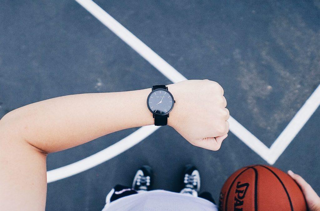 Comment choisir sa montre connectée lorsqu'on est sportif ?