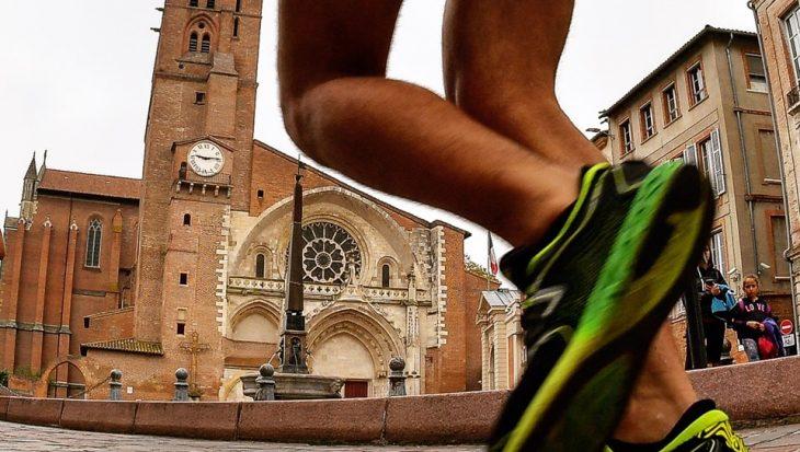 Notre Plan D Entrainement Pour Reussir Un Semi Marathon Parlons Sport