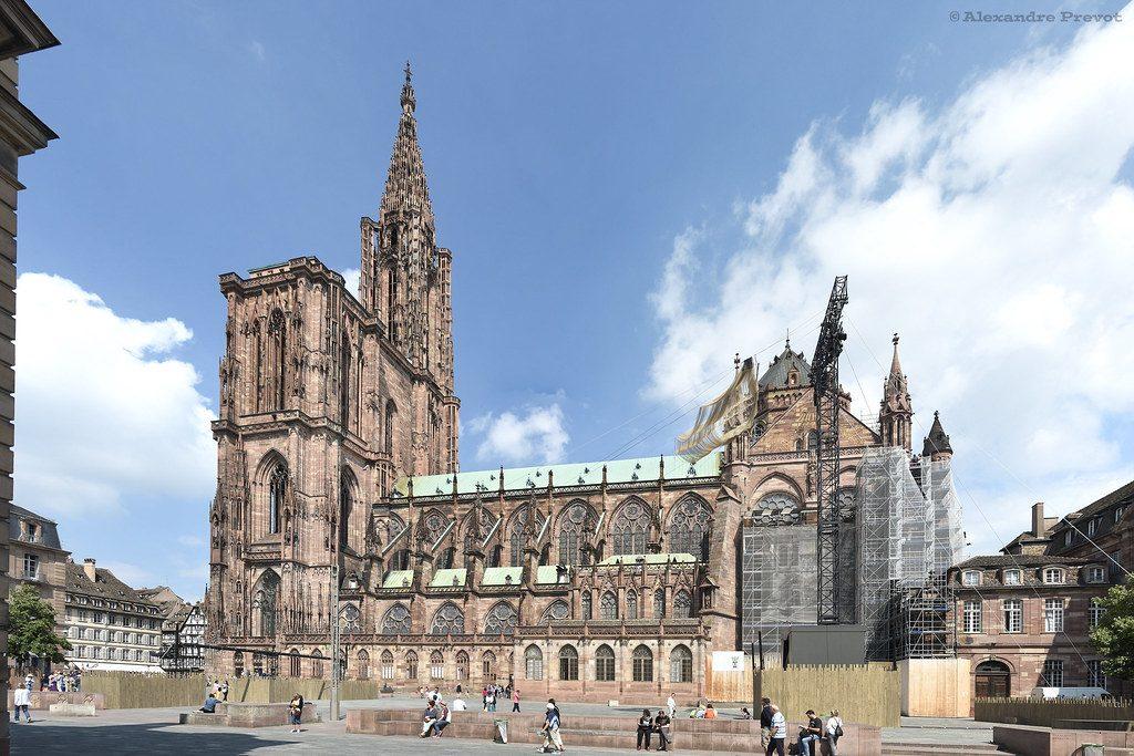 cathédrale-strasbourg
