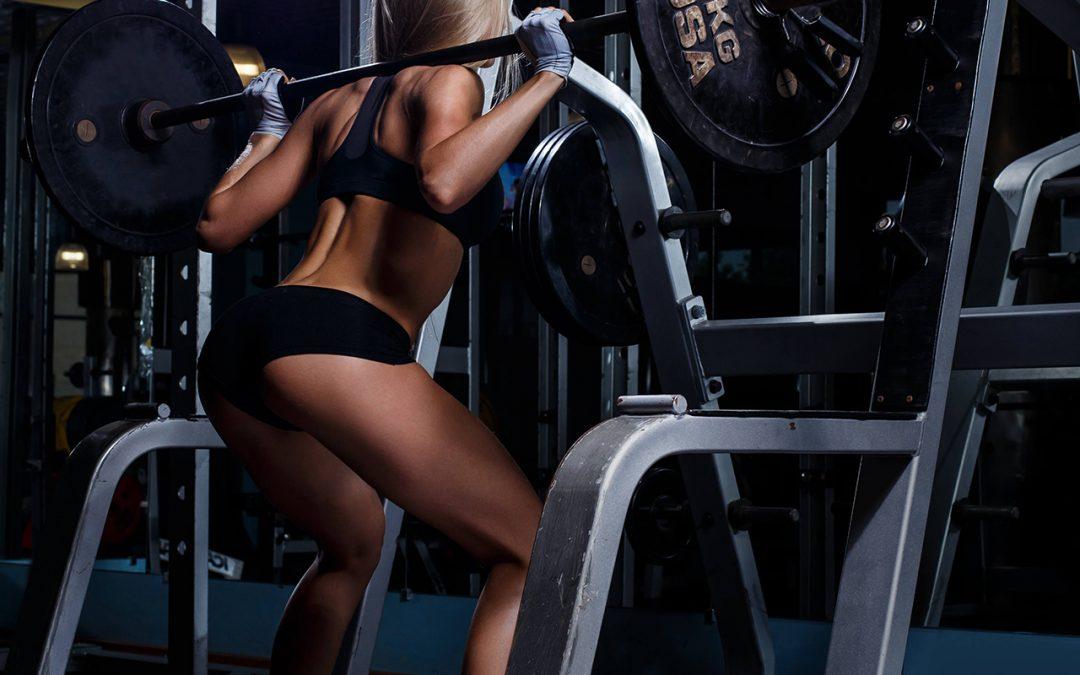 Réussir ses squats avec des appareils comme la cage à squat