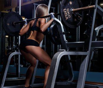 Réussir ses squats avec une cage à squat