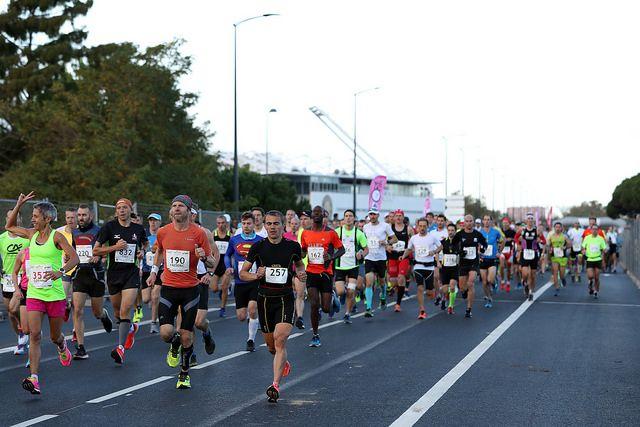 Marathon internationale Toulouse Métropole