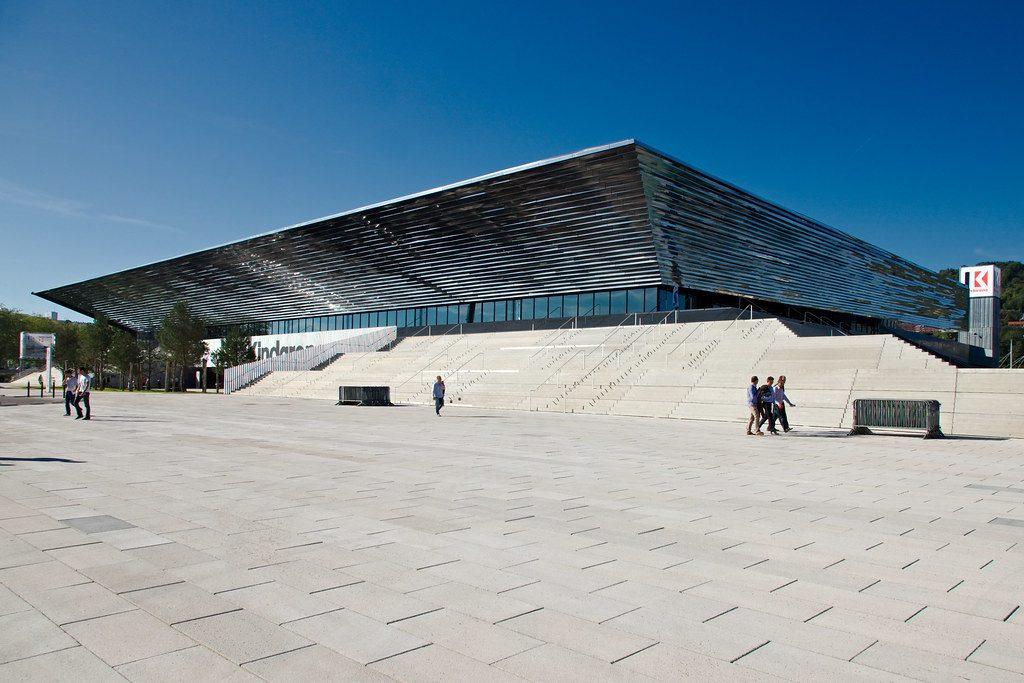 Palais des Sports de Rouen