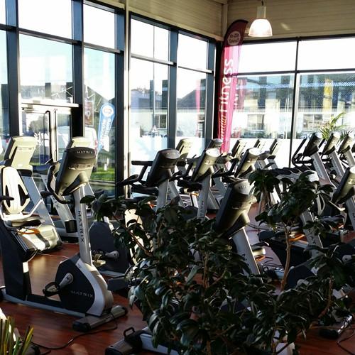salle de sport vanilla fitness