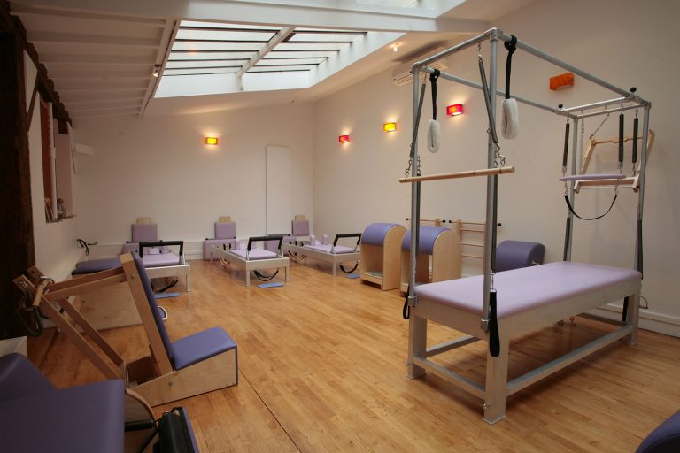 studio danse pilates paris