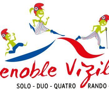 Les épreuves du Grenoble-Vizille