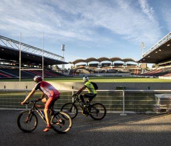 Passionné de VTT ? Ne manquez pas le Lyon Free Bike