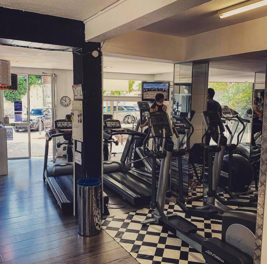 aeriforme fitness salle de sport montpellier