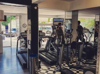 Aeriforme Fitness Montpellier