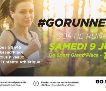 Marathon Grenoble Ekiden