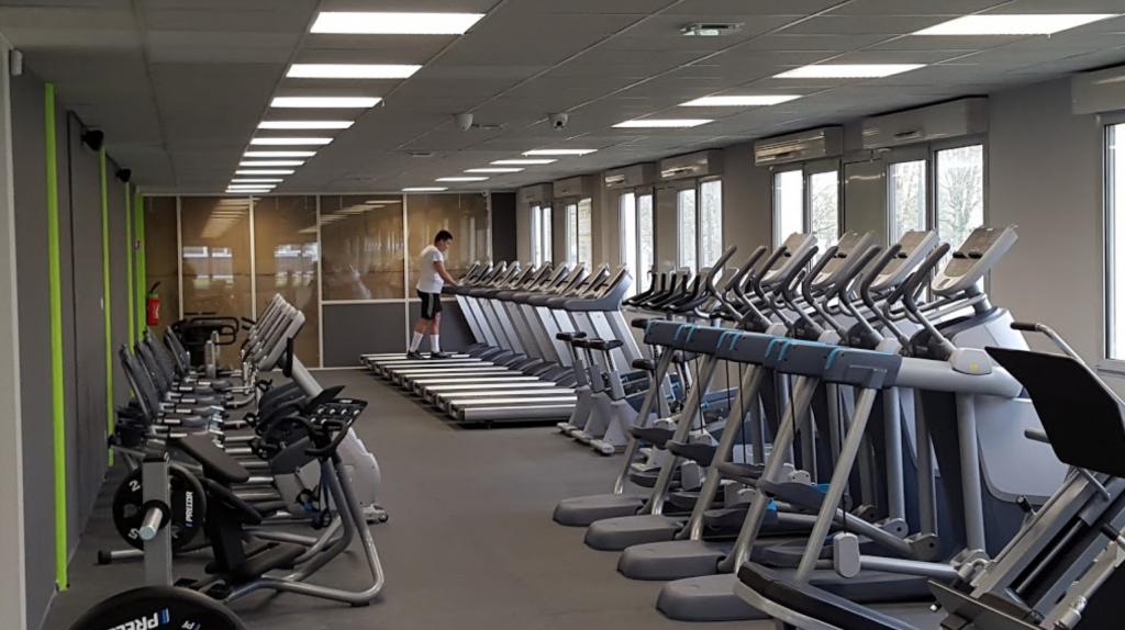 liberty gym toison d'or salle de sport dijon