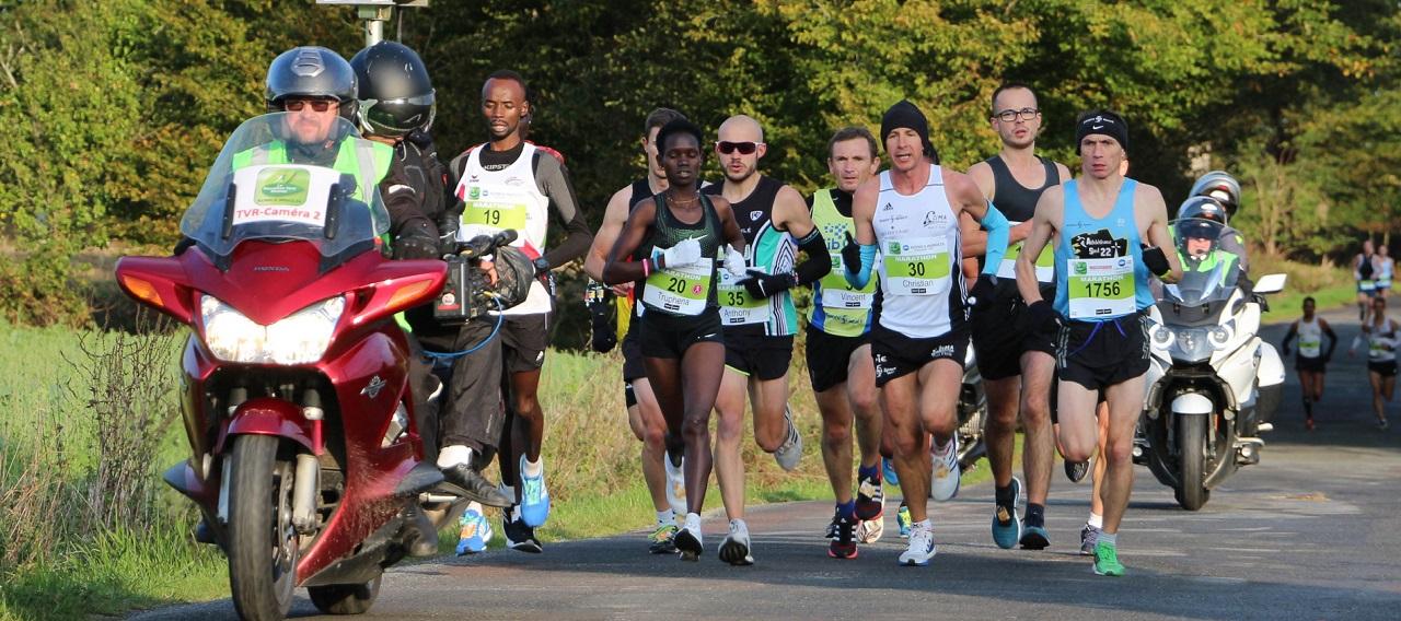 Marathon Vert à Rennes