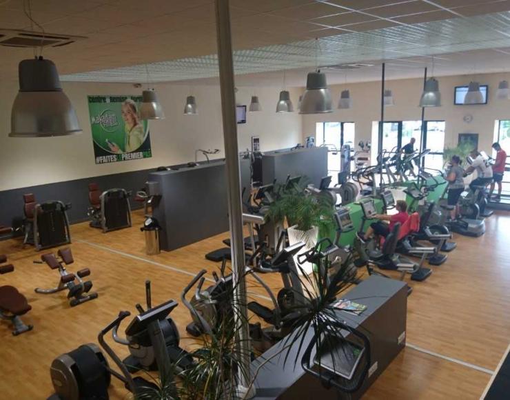 Makadam Fitness Cesson-Sévigné