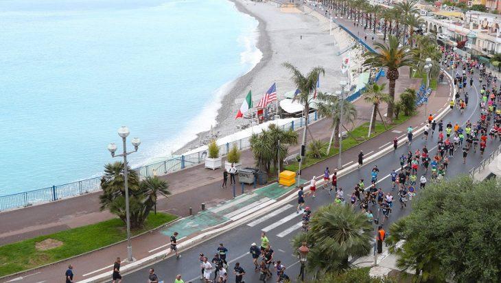 Découvrez le semi-marathon international de Nice