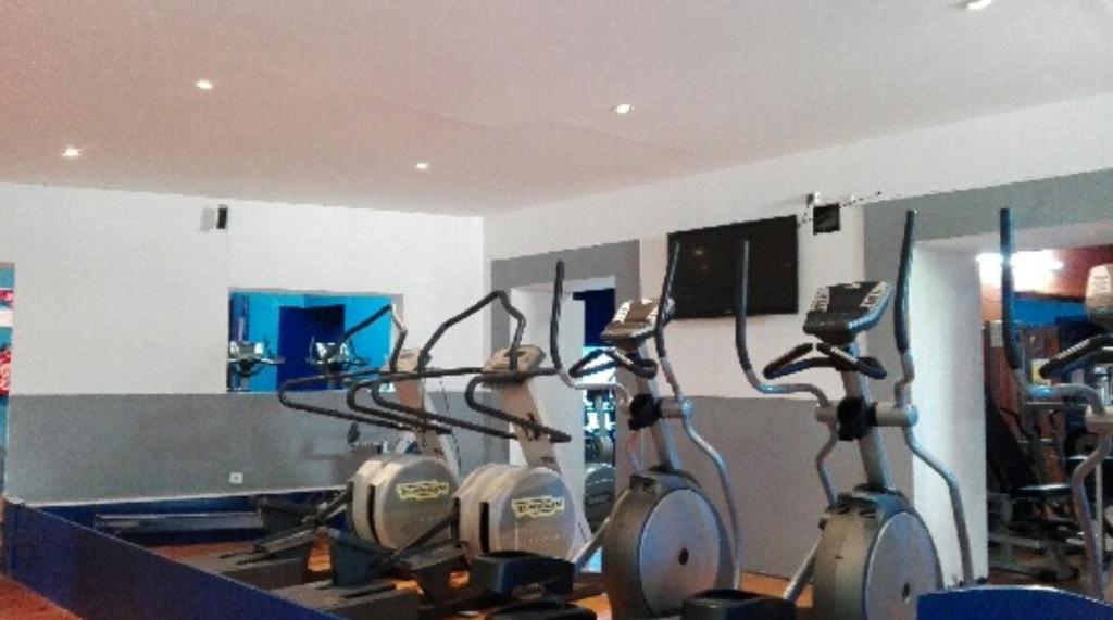 studios lunaret salle de sport montpellier
