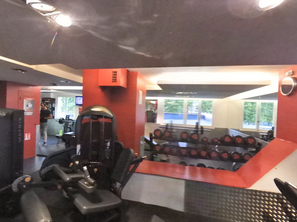 Magic form salle de sport bondy