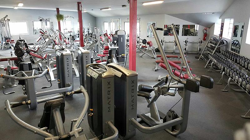 bodysculpt concarneau salle de sport