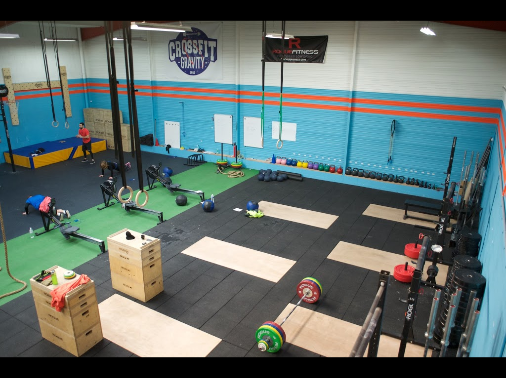 CrossFit Gravity Orvault