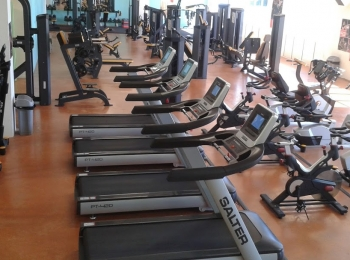 Fitness Attitude Mende