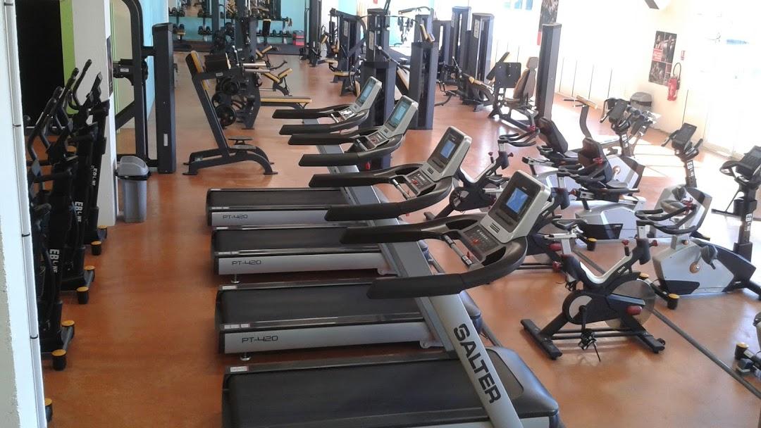 fitness attitude salle de sport mende
