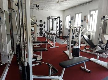 Group'Gym Club Royan