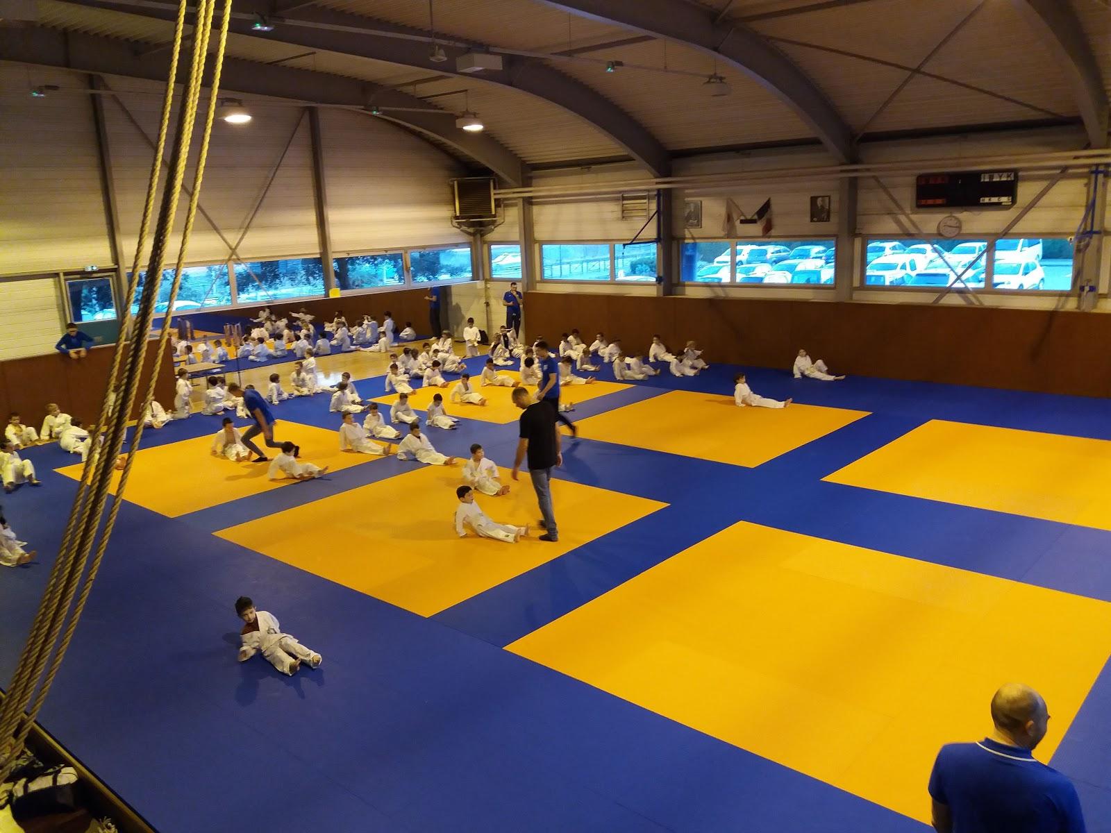 Judo Club Ancenis