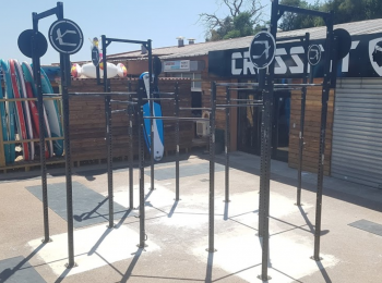 CrossFit Ajaccio