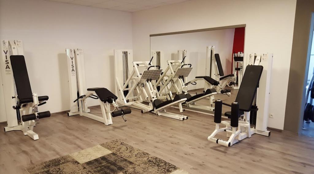 Salle de sport Fit Form Auch Sport et fitness