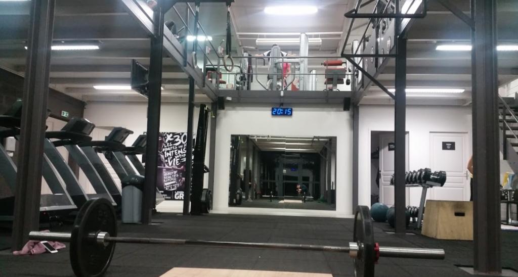 Salle de sport à Montélimar Fit Form Fitness