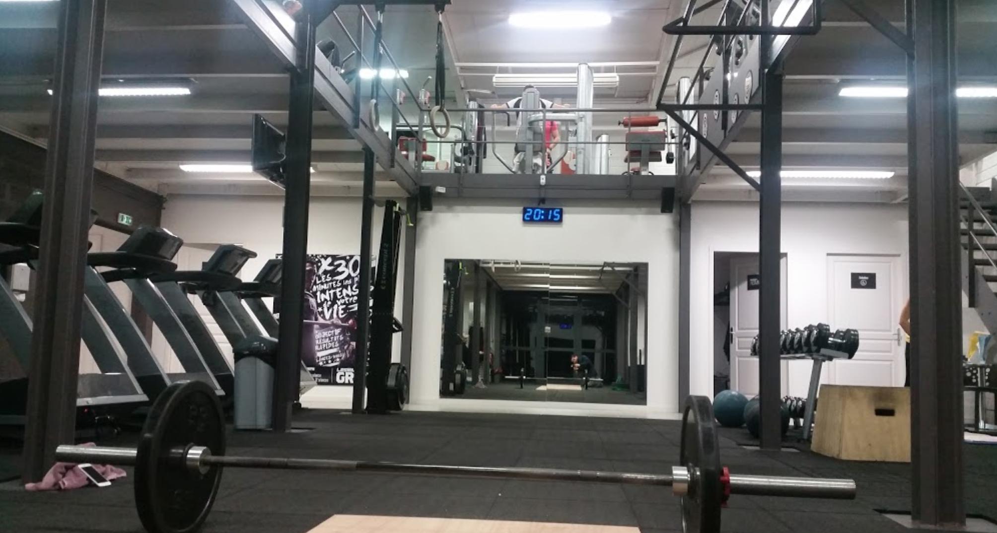 Fitform Fitness Montelimar Parlons Sport