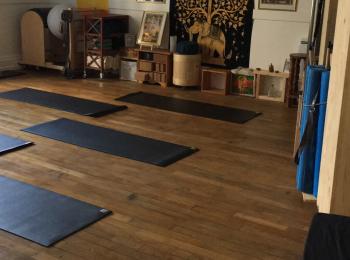 JYM'S Pilates & Ashtanga Yoga Epinal