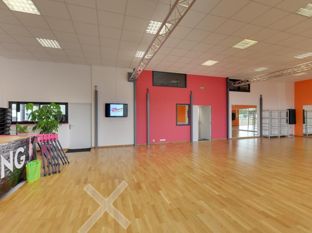 salle de sport auch vitaform