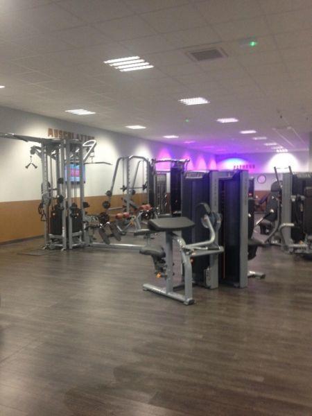 salle de sport montélimar vita liberte