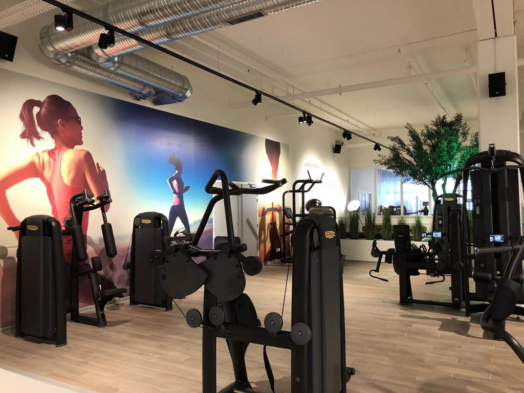 salle de sport one fitness club ajaccio