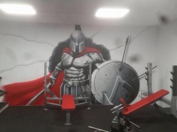 Sparte Gym Ajaccio