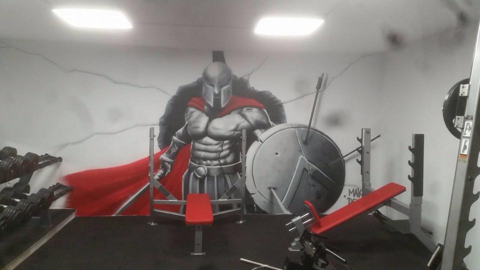 salle de sport sparte gym ajaccio