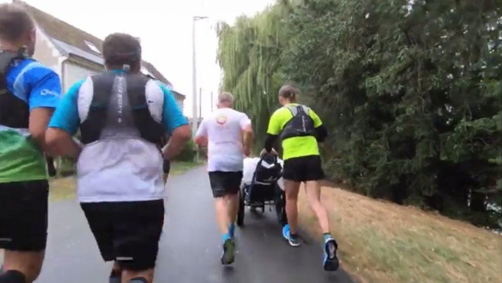 parcours d'exception du Marathon Touraine Loire Valley