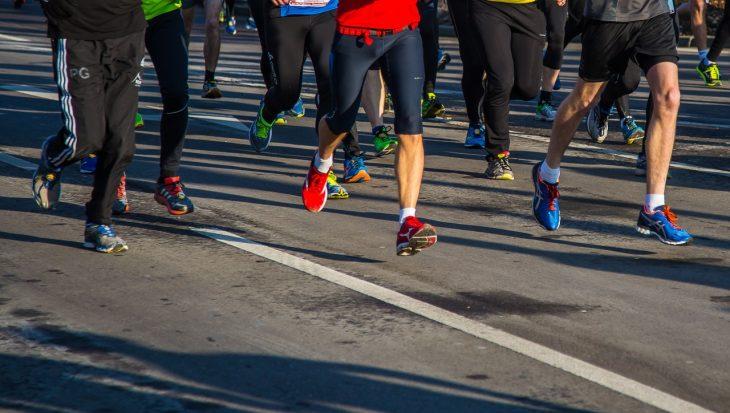 Marathon de Paris 2020
